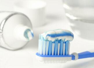 pasty do zębów dla dzieci bez fluoru