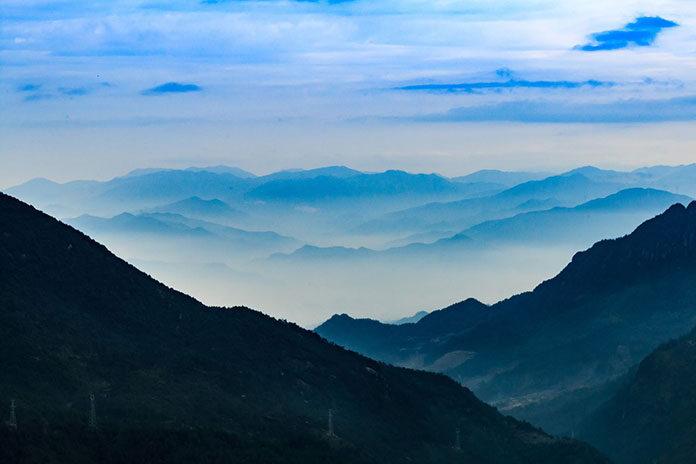 Wypoczynek w górach o każdej porze roku
